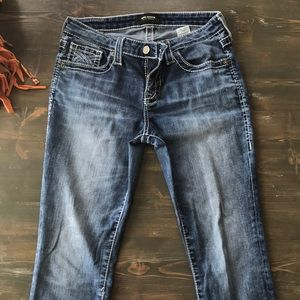 Women's Big Star skinny jeans